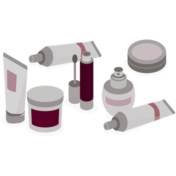 Cosmetics Labeling Equipment