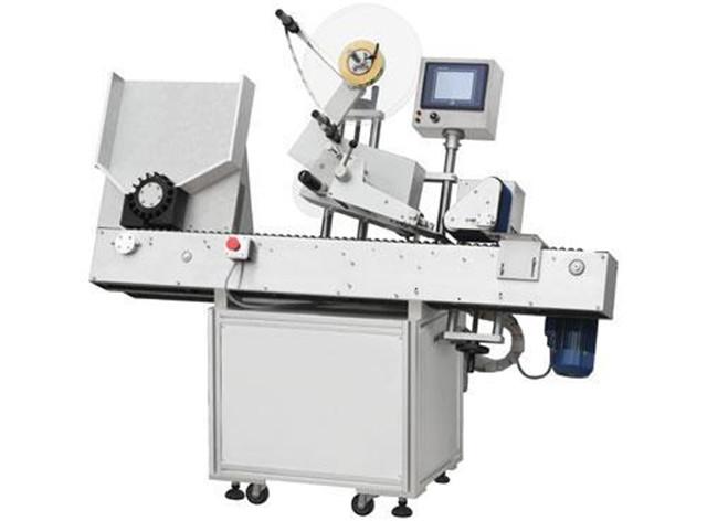 Fully Automatic Horizontal Syringe Pharma Labeling Machine Details