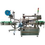 Top And Front & Back Sides Labeling Machine